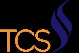 Logo for TCS
