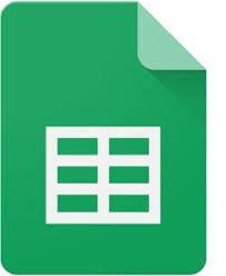 Google Spreadsheet Link