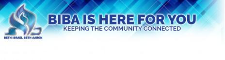 Logo for Beth Israel Beth Aaron