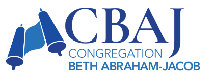 Logo for Congregation Beth Abraham-Jacob