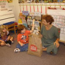 Staff and Teachers 2