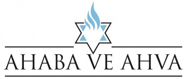 Logo for Ahaba Ve Ahva