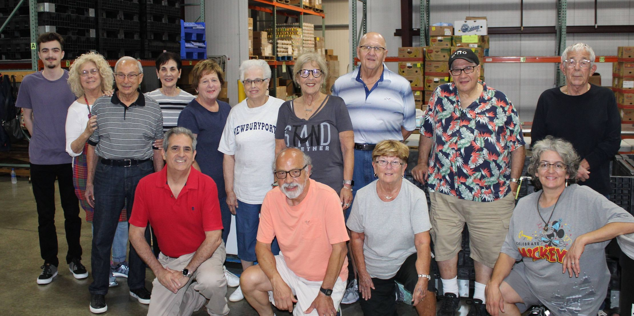 """<span class=""""slider_title"""">                                     Jewish Community Second Harvest Food Bank Volunteer Night                                </span>                                                                                                                                                                                       <span class=""""slider_description"""">Members of the local synagogues, including Congregation Rodef Sholom, volunteer at the Second Harvest Food Bank.</span>"""