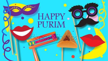 Banner Image for BIC Purim Carnival
