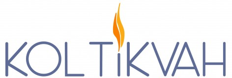 Logo for Kol Tikvah