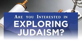 Banner Image for Introduction to Judaism