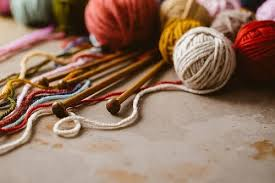 Knit and Craft together