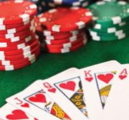 Banner Image for Kol Tikvah Annual Poker Tournament