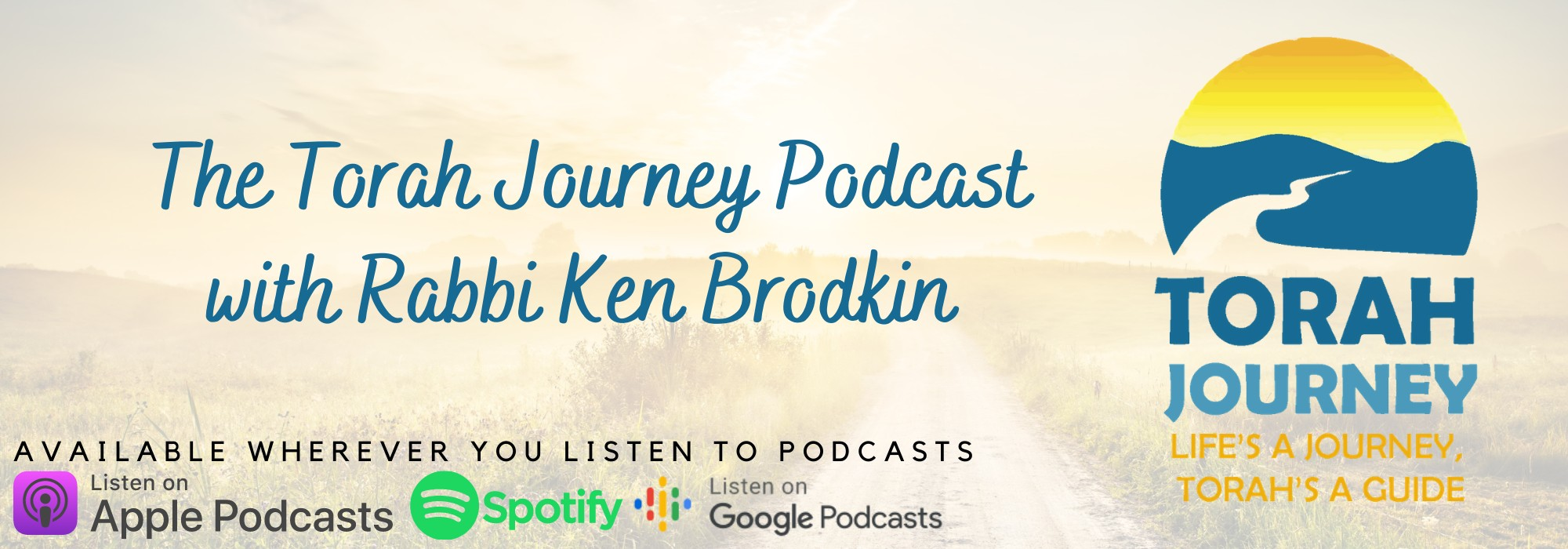 """<a href=""""https://www.buzzsprout.com/1139624""""                                     target="""""""">                                                                 <span class=""""slider_title"""">                                     Rabbi Brodkin's Podcast                                </span>                                                                 </a>                                                                                                                                                                                       <span class=""""slider_description"""">If you are in search of Jewish insight and inspiration, the Torah Journey Podcast is for you! Our weekly podcast will offer you timely insights from the Parsha, current events, the Jewish Year & more.</span>                                                                                     <a href=""""https://www.buzzsprout.com/1139624"""" class=""""slider_link""""                             target="""""""">                             Listen Here                            </a>"""