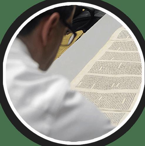 Spiritual Learning