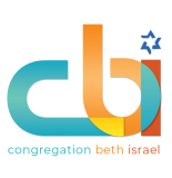 Logo for Congregation Beth Israel of Cathedral Gardens