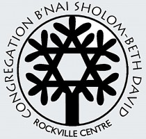 Logo for Congregation B'nai Sholom-Beth David