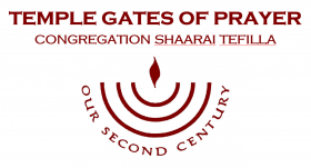 Logo for Temple Gates of Prayer