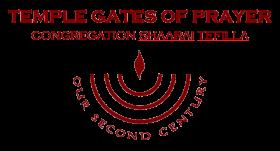 Logo for Temple Gates of Prayer