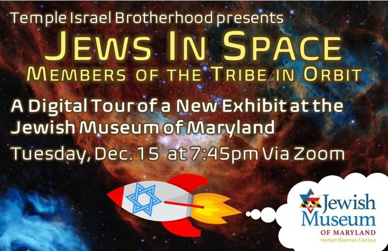 Banner Image for Jews in Space (Brotherhood)