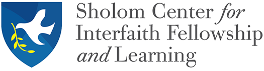 Sholom Center for Interfaith Fellowship and Learning Logo