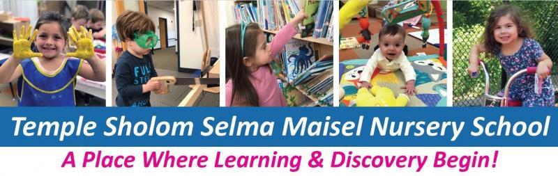 Selma Maisel Nursery School Greenwich Connecticut, Pre-School Greenwich Connecticut