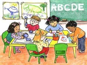 Jewish Community Preschool