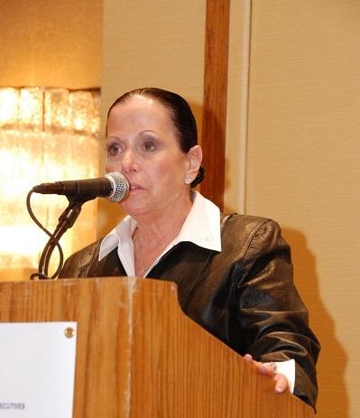 Susan Z. Kasper Executive Director