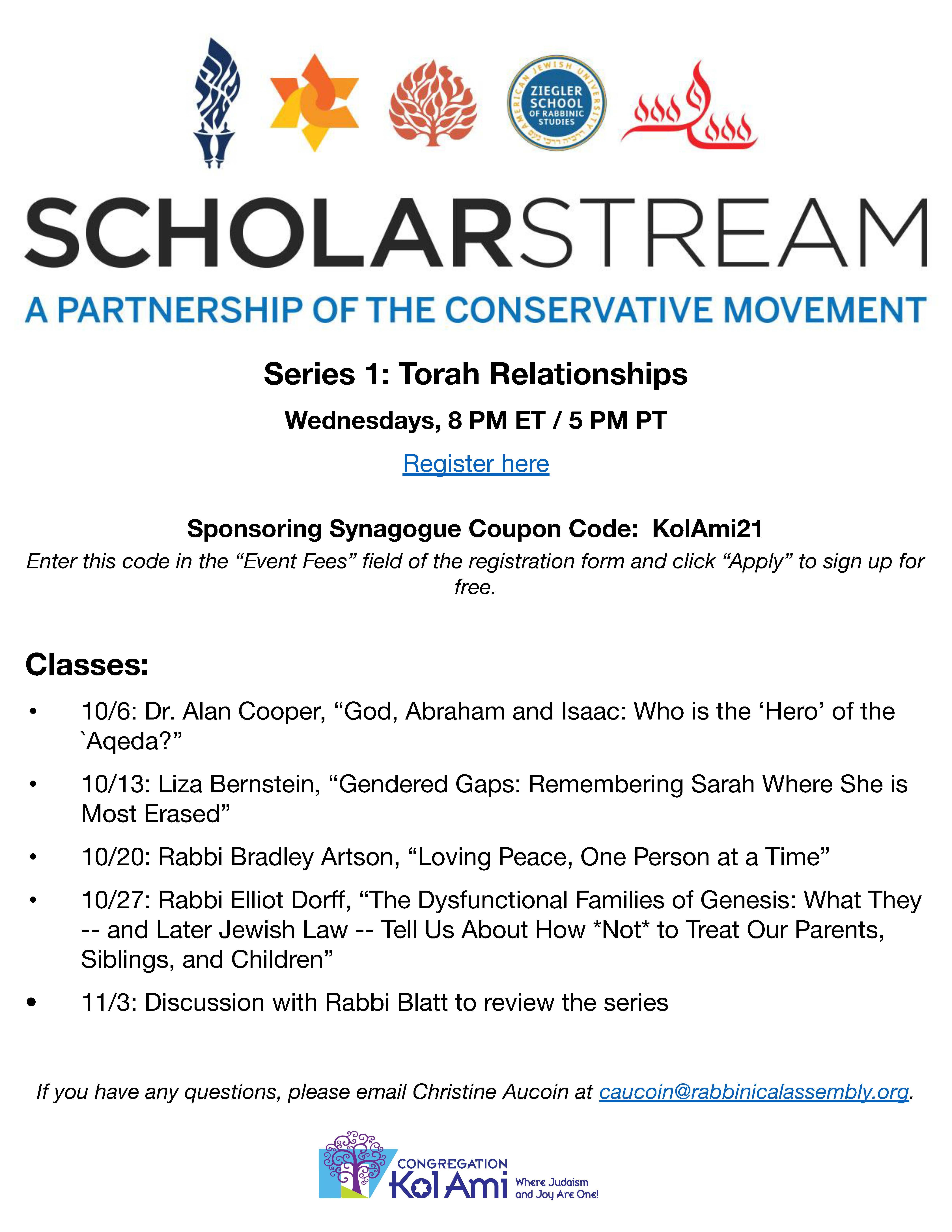Banner Image for ScholarStream Program - Gendered Gaps: Remembering Sarah Where She is Most Erased