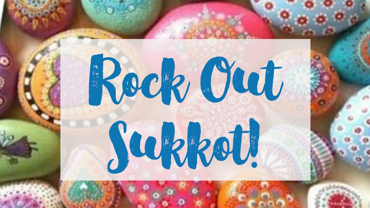 Banner Image for Rock Out Sukkot!