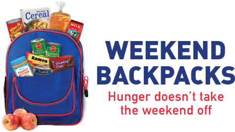 Banner Image for Weekend Backpacks for Confirmation Class!