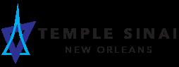 Logo for Congregation Temple Sinai