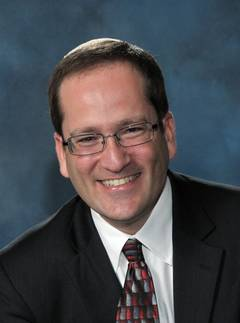 Rabbi Peter Stein