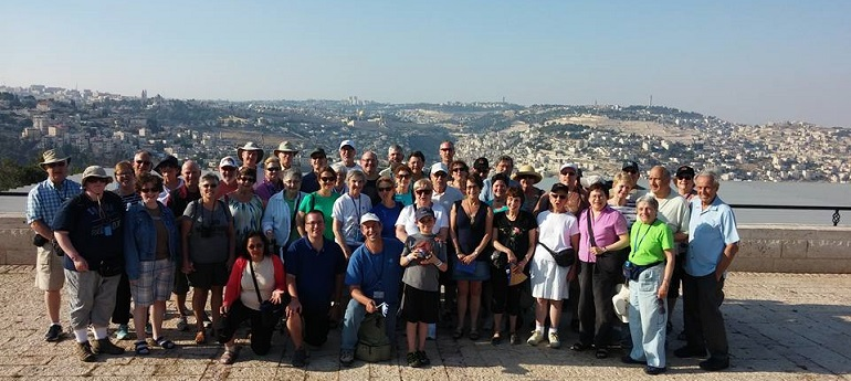 """<span class=""""slider_title"""">                                     Join us on our next trip to Israel!                                </span>"""
