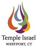 Logo for Temple Israel Westport