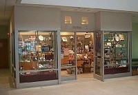 the Nelson Judaica Gift Shop