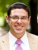Rabbi David Minkus