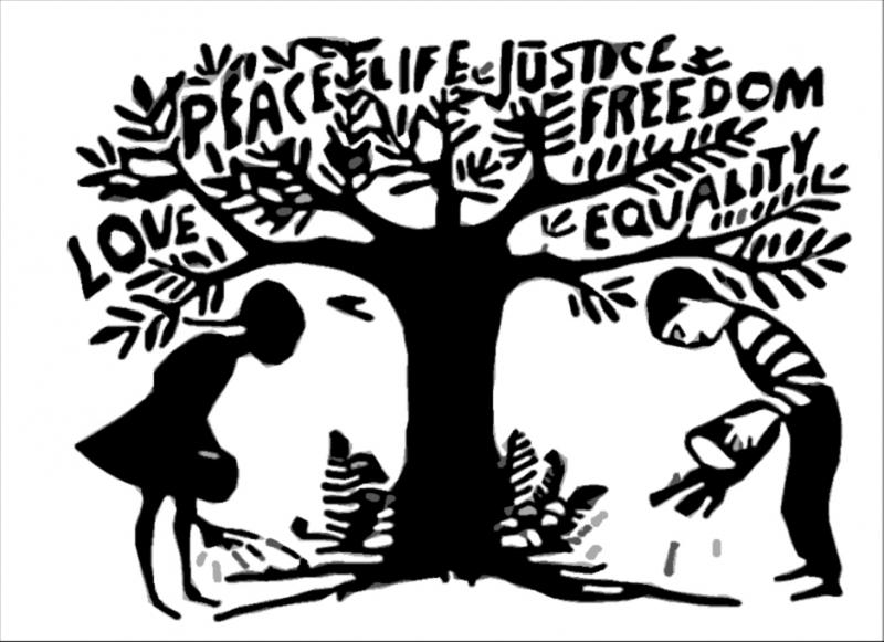 Social Justice Definitions - NCCJ