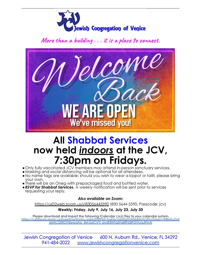 JCV Indoor Services