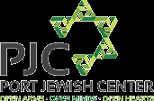 Logo for Port Jewish Center