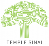Logo for Temple Sinai -Oakland