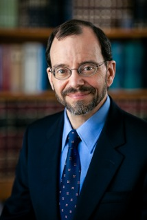 Rabbi Perkins