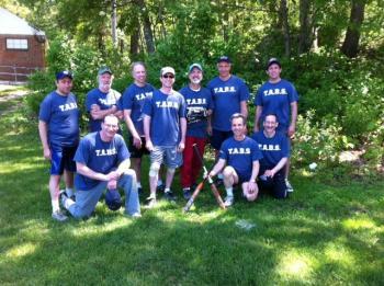 Softball Team 2011