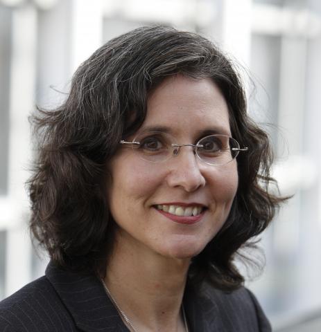 Linda Sue Sohn
