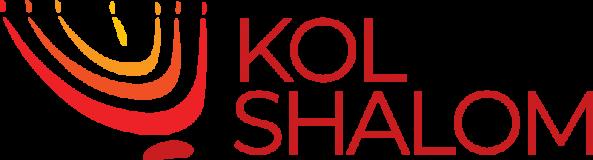 Logo for Kol Shalom
