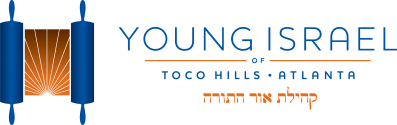 Logo for Young Israel of Toco Hills