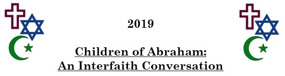 Banner Image for Children of Abraham: An Interfaith Conversation