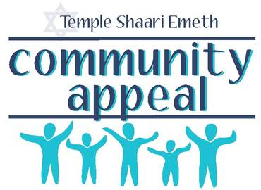 Click to Donate to the Community Appeal