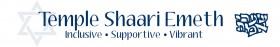 Logo for Temple Shaari Emeth