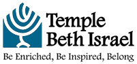 Logo for Temple Beth Israel (Port Washington)