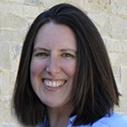 Executive Director Gennifer Kelly