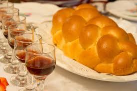 Banner Image for Shabbat Dinner