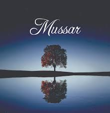 Banner Image for Mussar