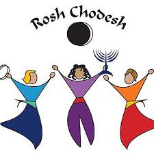 Banner Image for Rosh Chodesh Group