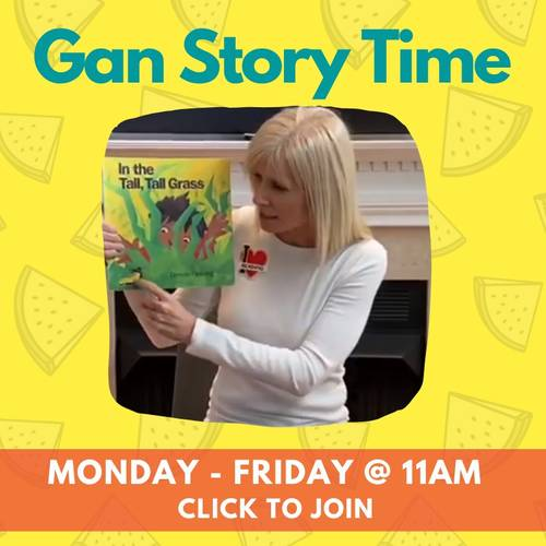 Banner Image for Gan Story Time